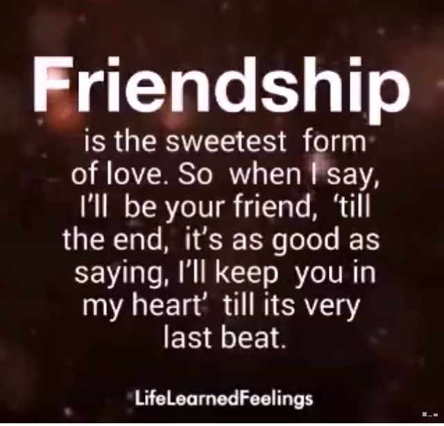 Quotes For Friends Love Pinterest thumbnail