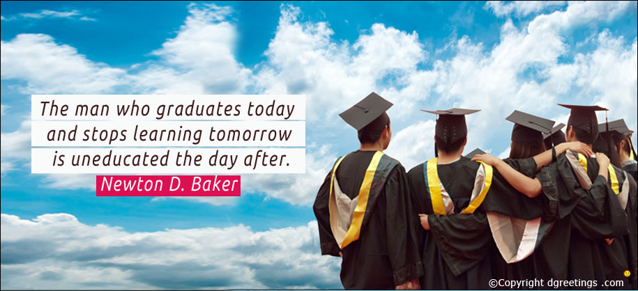 Quotes For Graduation Pictures Twitter thumbnail