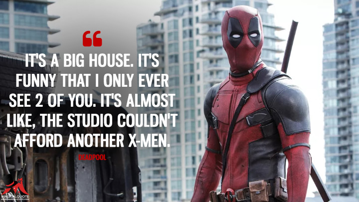 Quotes From Deadpool 2 thumbnail