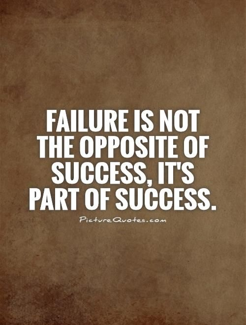 Quotes Of Failure To Success thumbnail