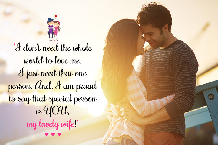 Quotes On Beautiful Wife Pinterest thumbnail