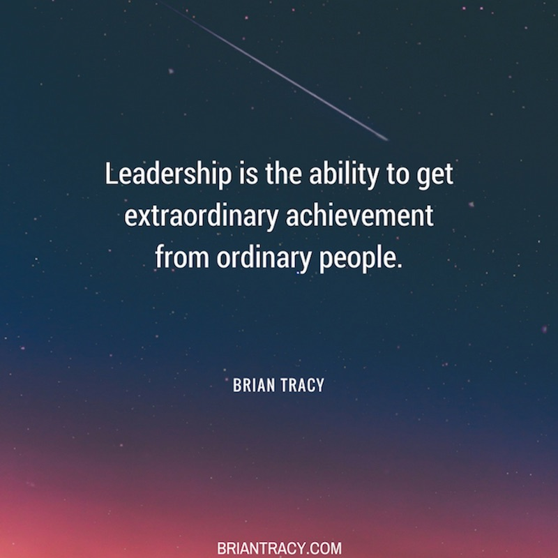 Quotes On Leadership And Success Facebook thumbnail