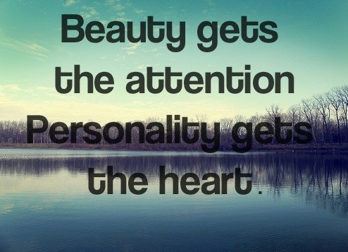 Quotes On Personality And Beauty thumbnail