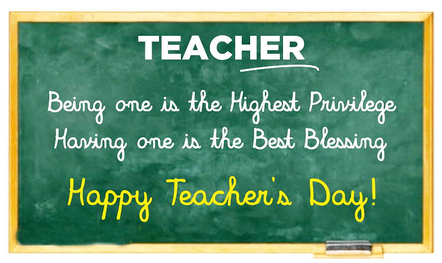 Quotes On Teachers Day For Students thumbnail