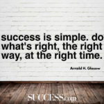 Quotes On Time And Success Facebook