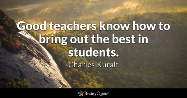 Quotes Related To Teachers Pinterest thumbnail