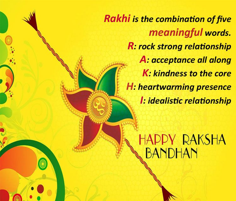 Rakhi Wishes Images Tumblr thumbnail