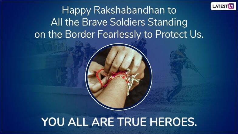 Raksha Bandhan Quotes For Soldiers thumbnail