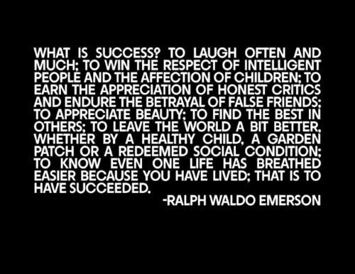 Ralph Waldo Emerson Success Poem Facebook thumbnail