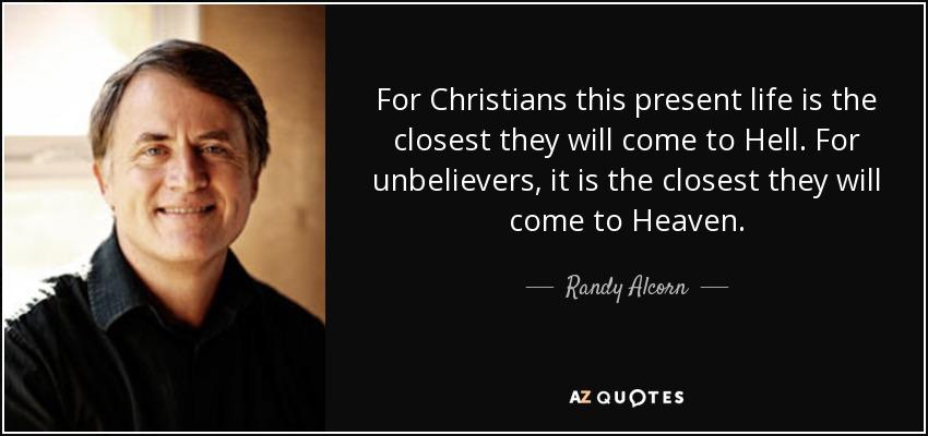 Randy Alcorn Heaven Quotes Twitter thumbnail