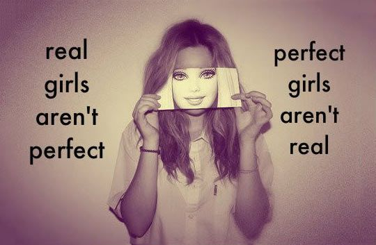 Real Girl Quotes Facebook thumbnail