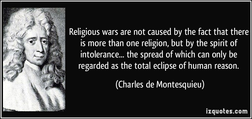 Religion War Quotes Facebook thumbnail
