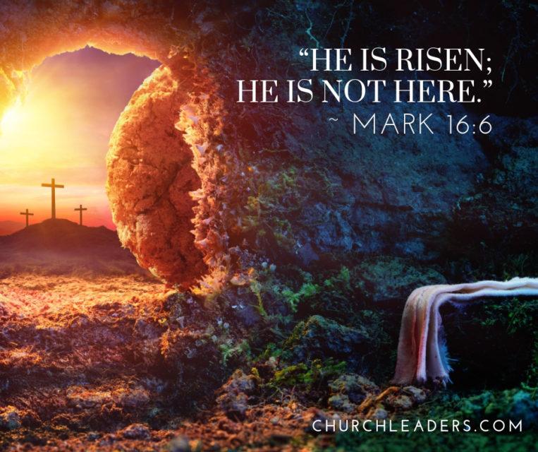 Religious Easter Captions Pinterest thumbnail