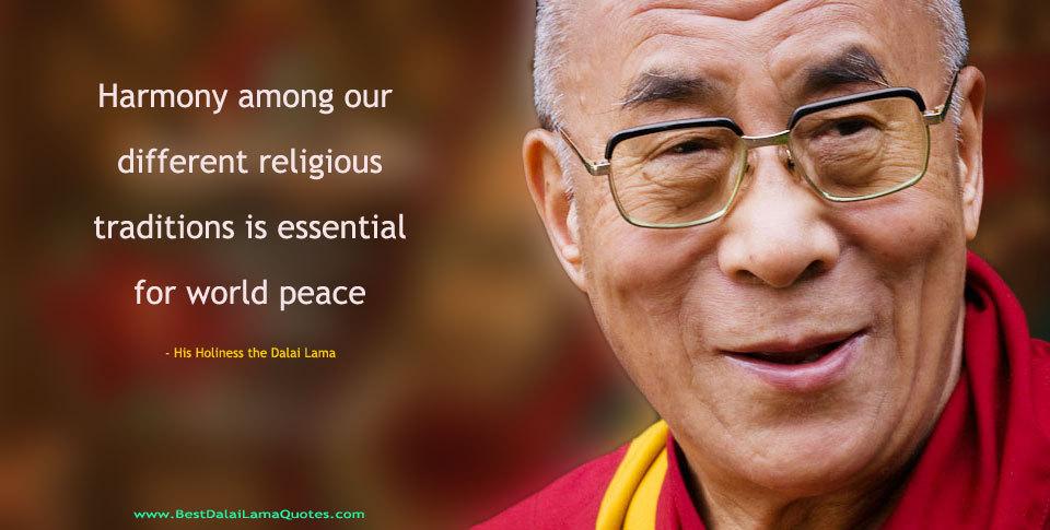 Religious Harmony Quotes thumbnail