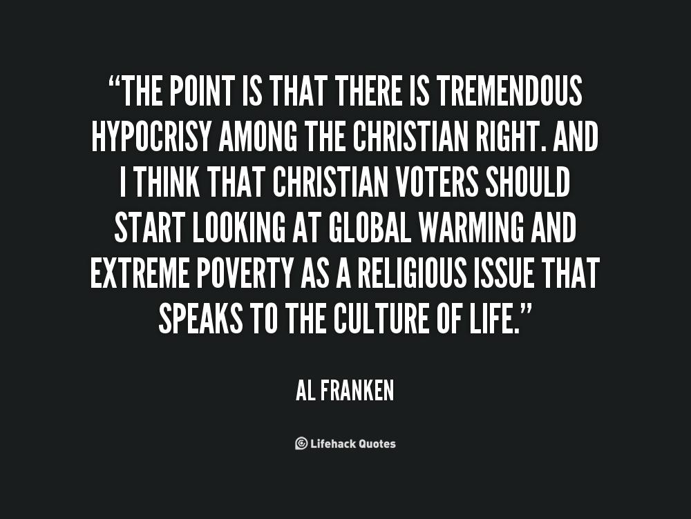 Religious Hypocrisy Quotes Facebook thumbnail