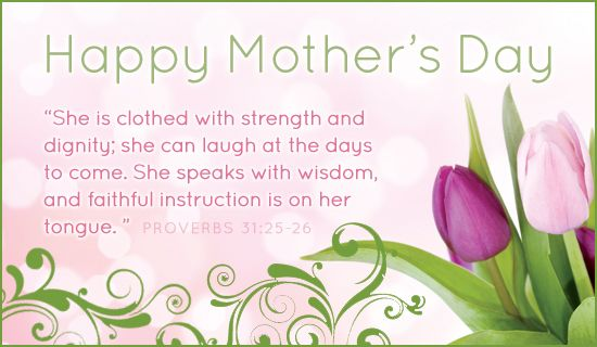 Religious Mothers Day Quotes Facebook thumbnail