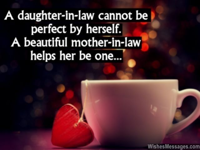 Respect Mother In Law Quotes Facebook thumbnail