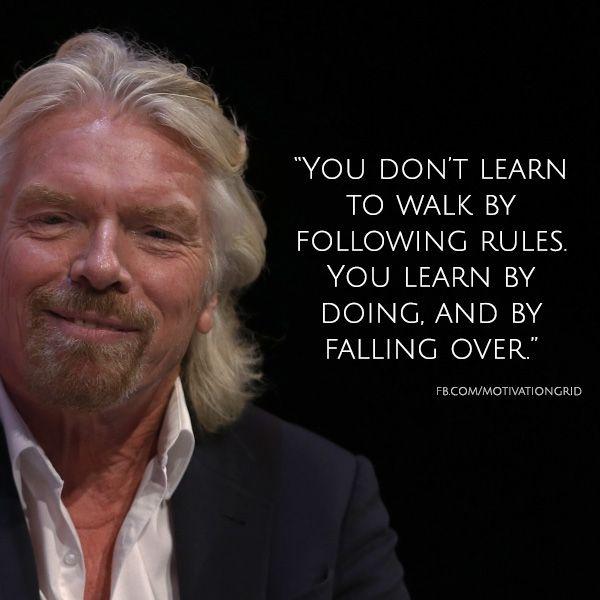 Richard Branson Business Quotes Tumblr thumbnail