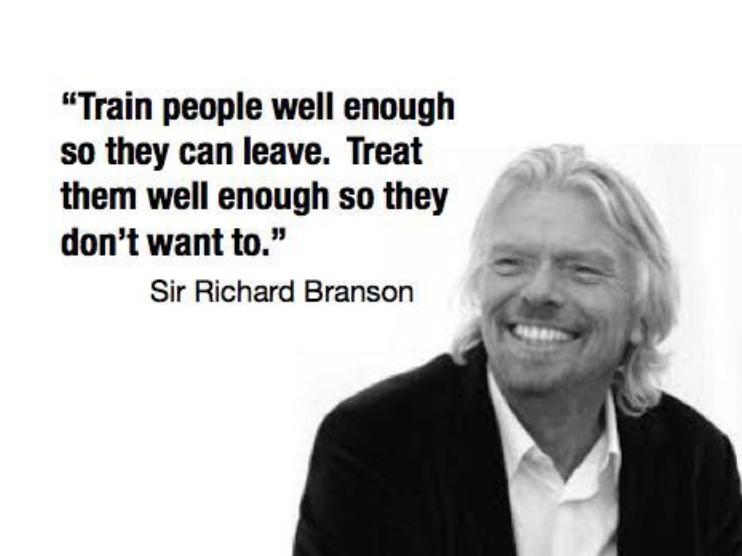 Richard Branson Quotes Training thumbnail