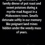 Roast Dinner Quotes
