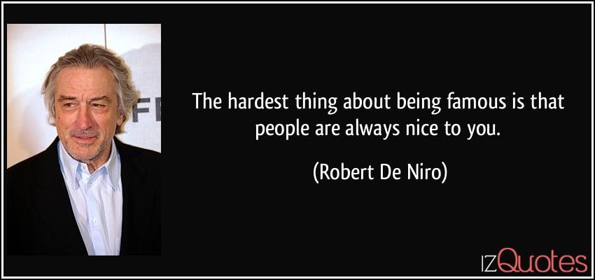 Robert De Niro Famous Lines Pinterest thumbnail