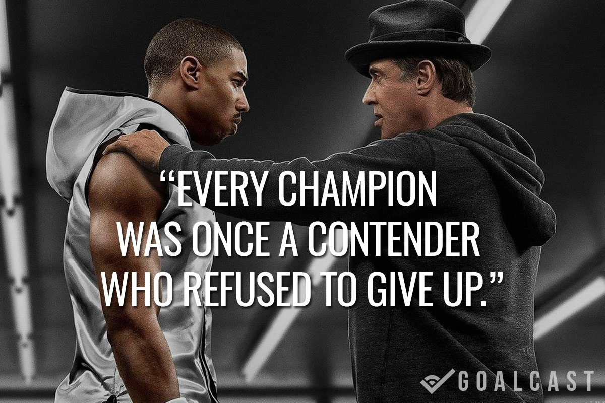 Rocky Inspirational Quotes thumbnail