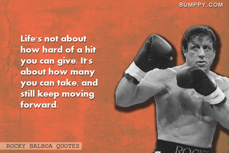 Rocky Quote Poster Tumblr thumbnail