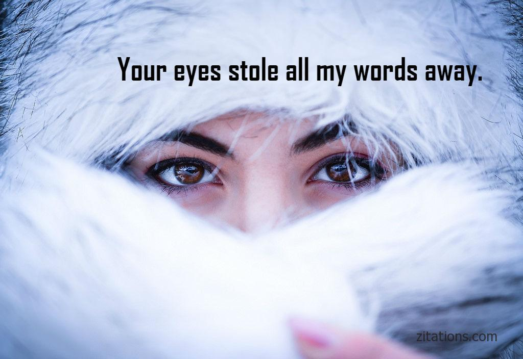Romantic Eyes Quotes Tumblr thumbnail