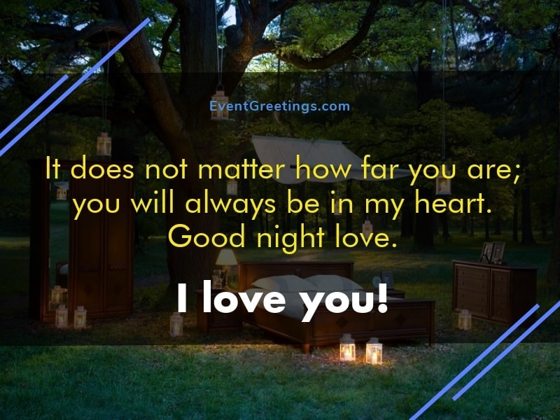 Romantic Good Night Messages For Girlfriend Facebook thumbnail