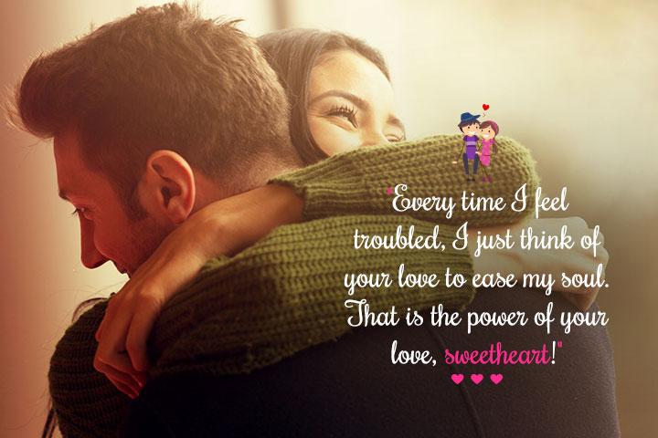 Romantic Love Speech Pinterest thumbnail
