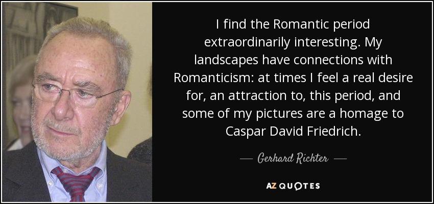 Romantic Period Quotes Facebook thumbnail