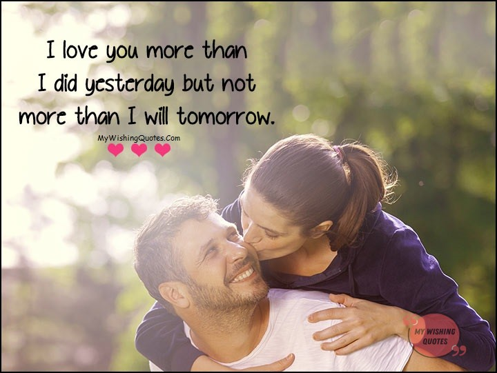 Romantic Words For Fiance Facebook thumbnail
