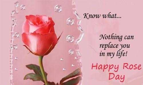 Rose Day Msg For Lover Facebook thumbnail