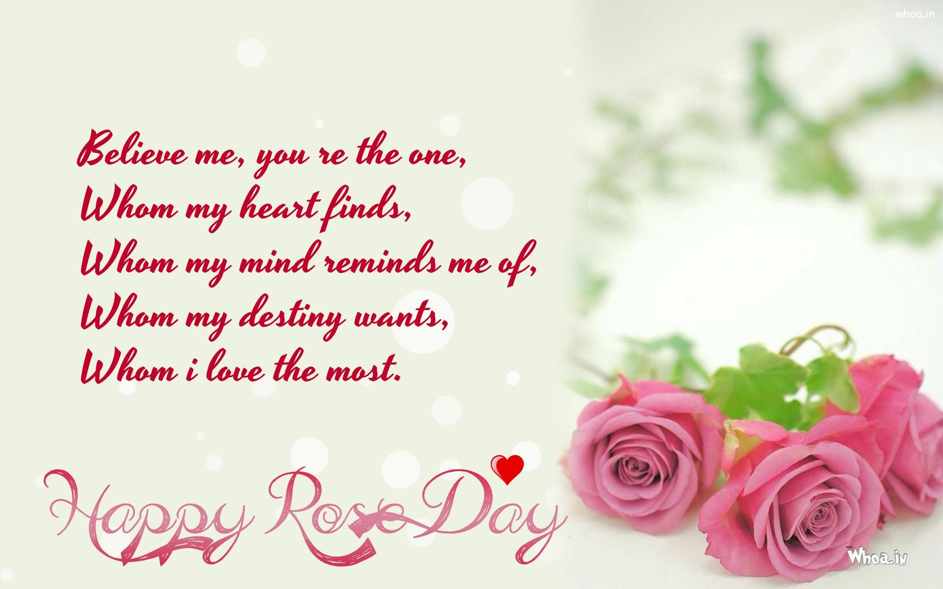Rose Day Wishes Quotes Facebook thumbnail