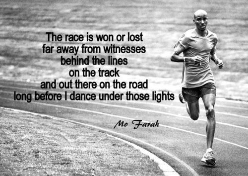 Running The Race Of Life Quotes Pinterest thumbnail