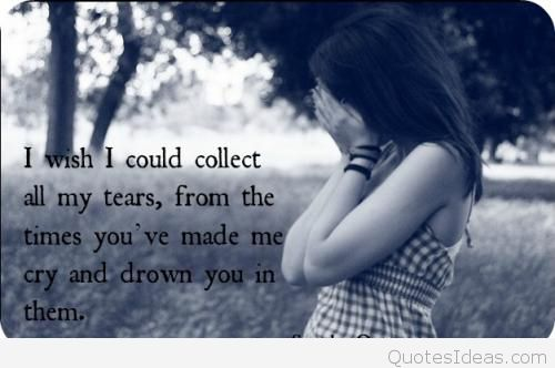 Sad Lonely Girl Quotes Tumblr thumbnail