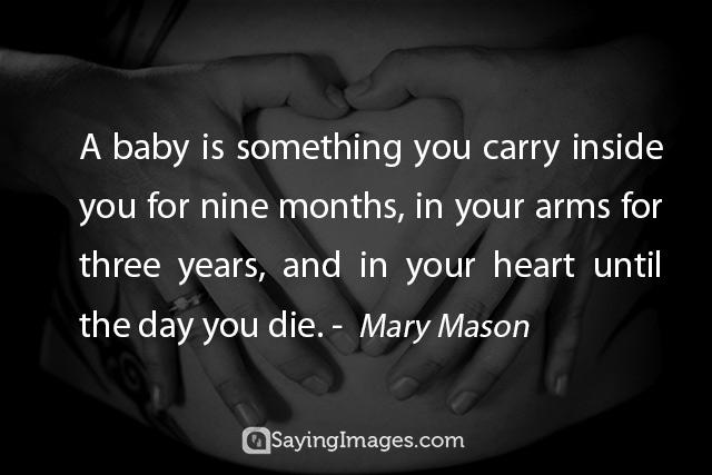 Sad Pregnant Woman Quotes Facebook thumbnail
