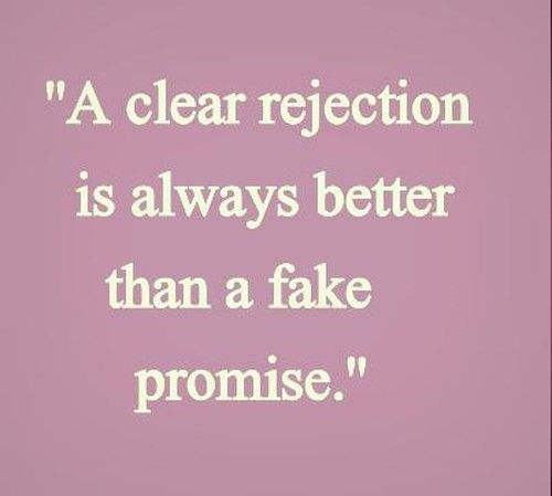 Sad Quotes About Rejection Tumblr thumbnail