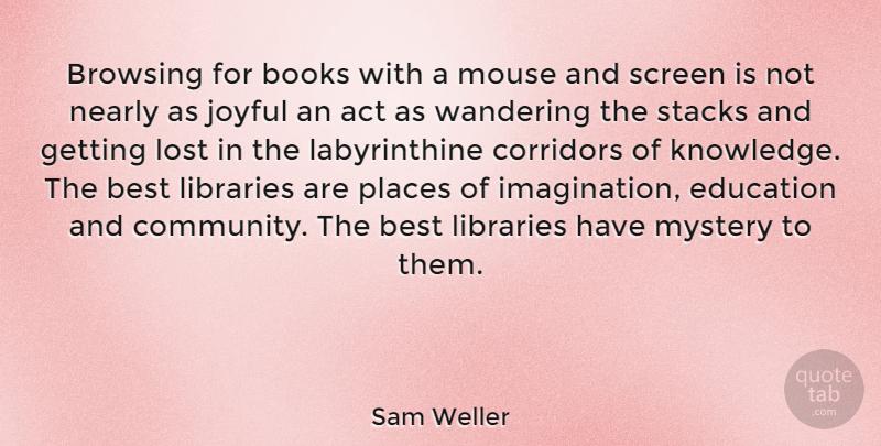 Sam Weller Quotes Tumblr thumbnail
