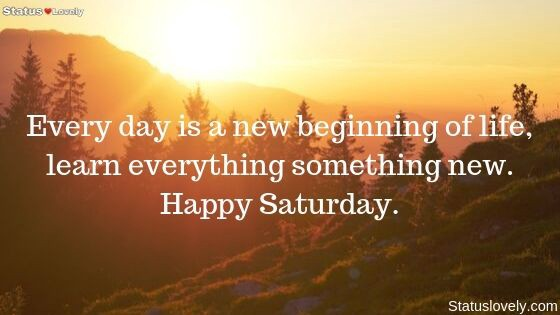 Saturday Motivation thumbnail