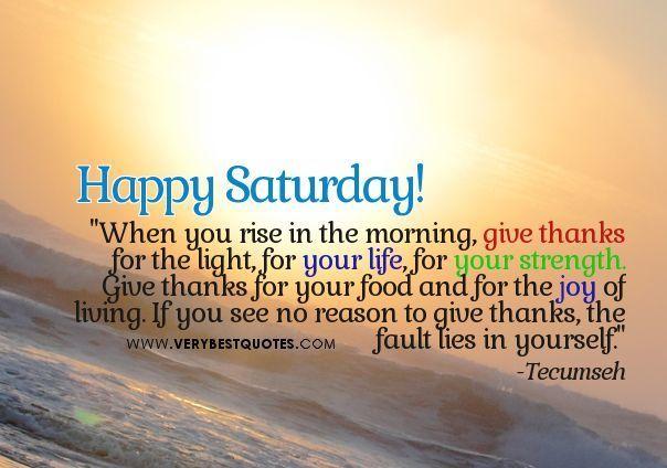 Saturday Motivational Quotes thumbnail