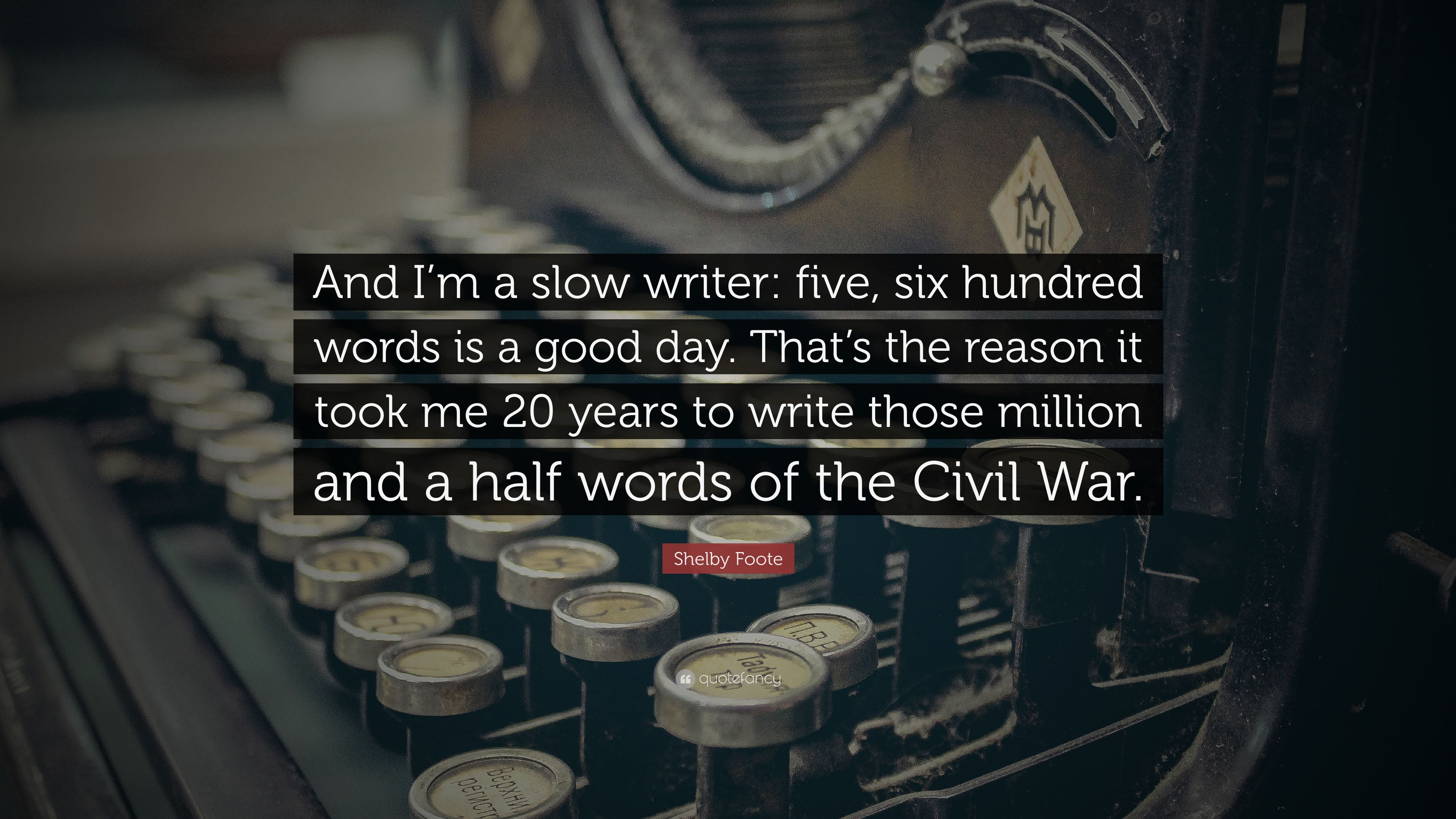 Shelby Foote Civil War Quotes Pinterest thumbnail