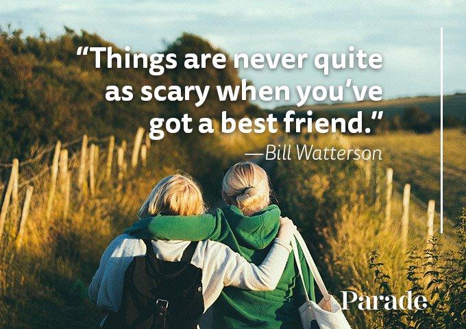 Short Best Friend Quotes Facebook thumbnail