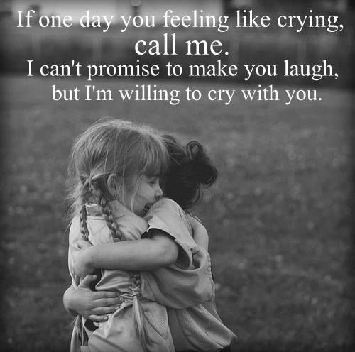 Short Best Friend Quotes That Make You Cry Twitter thumbnail