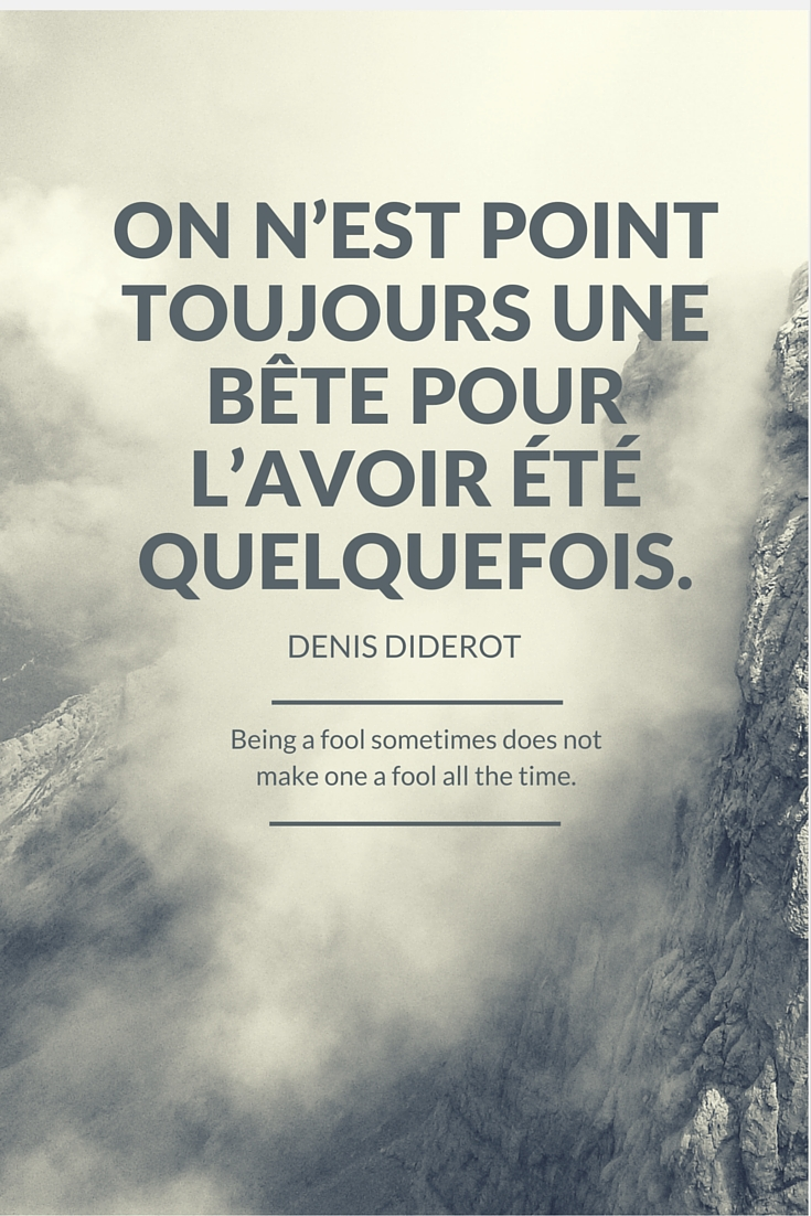 Short French Quotes Pinterest thumbnail