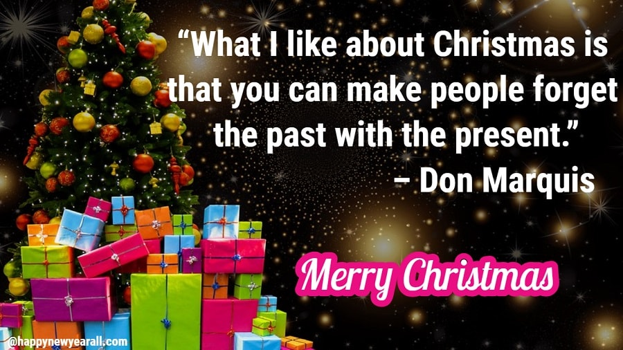 Short Funny Christmas Sayings And Quotes Facebook thumbnail