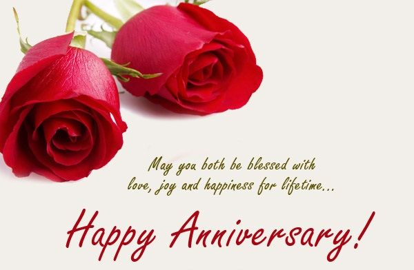 Short Marriage Anniversary Wishes Facebook thumbnail