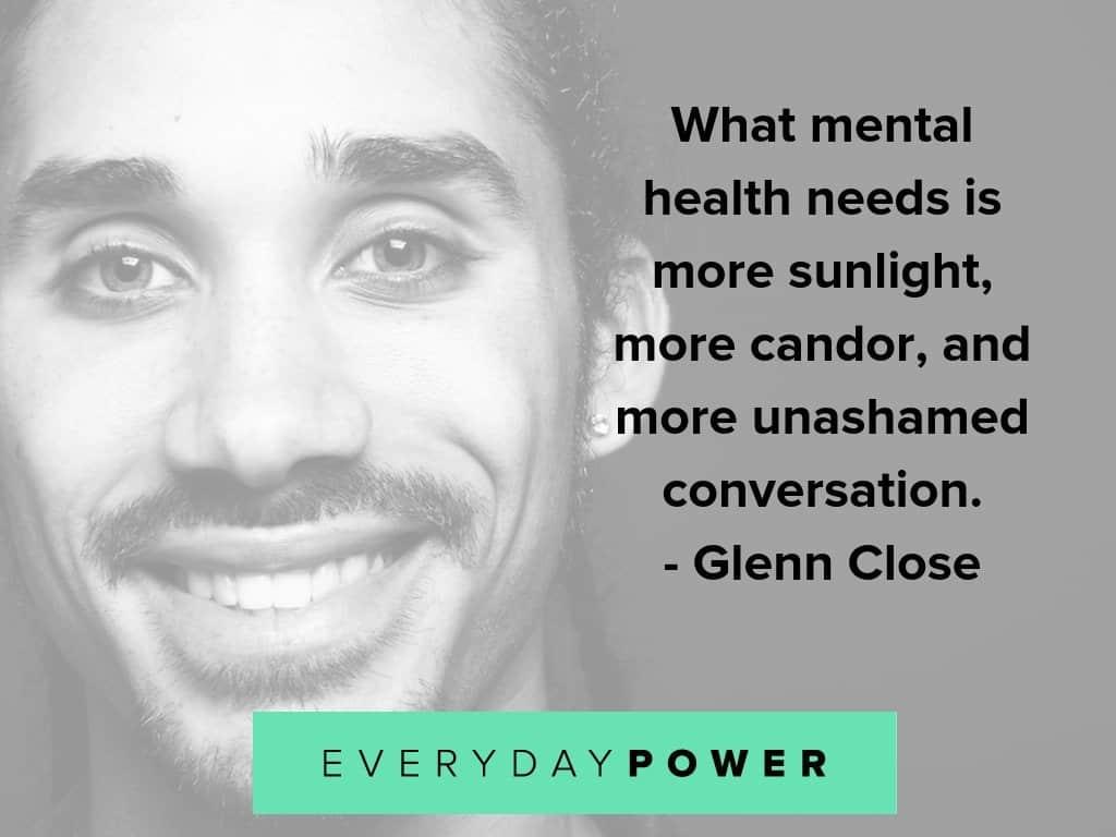 Short Mental Health Slogans Pinterest thumbnail