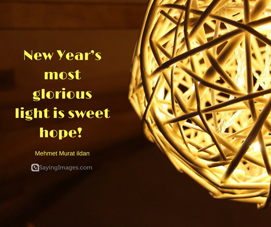 Short New Years Sayings Twitter thumbnail