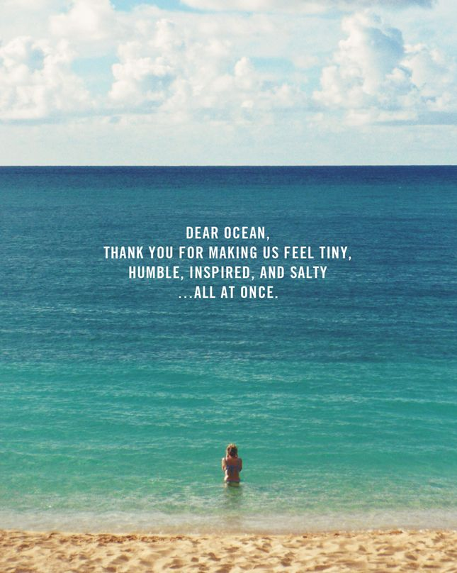 Short Ocean Sayings Twitter thumbnail